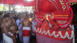 Kaliyatta Mahotsavam