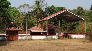 Narath Vishwakarma Oorpazhassi Temple