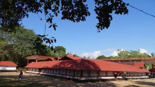 Pisharikkavu Kaliyattam Festival