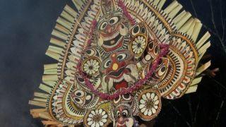 കോട്ടാങ്ങല് പടയണി