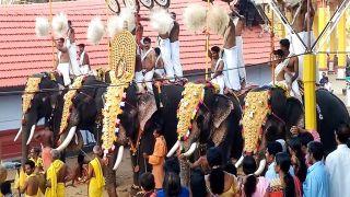Thalassery Jagannatha Kumbham Festival