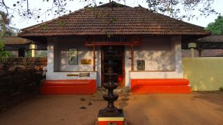 Mahotsavam at Sree Someshwari Temple