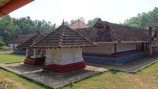 Sree Raghavapuram Temple, Kannur
