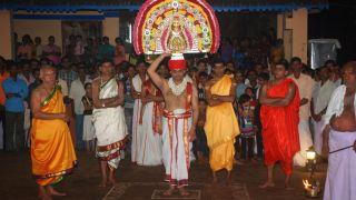 Kumble Bedi or Makara Sankramam