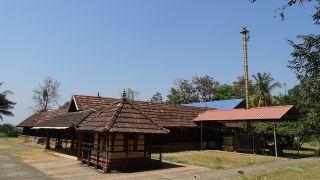 Sri Muthrukunnu  Bhagavathy Temple
