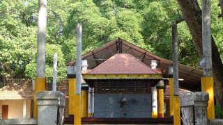 Payyavoor Shiva Temple