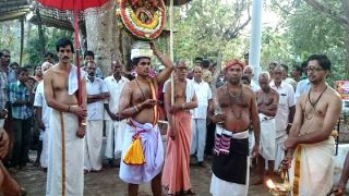 Payyavoor Oottu Utsavam