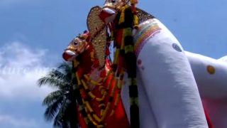 Panthrandu Vilakku