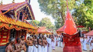 Vengakkotthu Bhagavathy Theyyam
