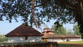 Sree Mahadeva Temple, Peruvanam