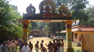 Manakkattu  Pongala Festival