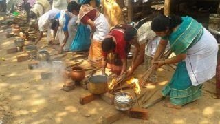 Vellayani Pongala