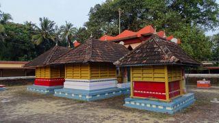 Kottikulam Poora Mahotsavam
