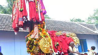 Pooram Mahotsavam