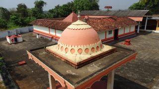 Shedikavu Sivarathri