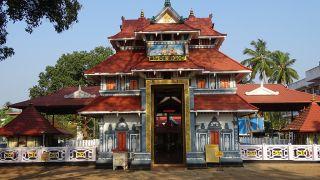 Sree Maheswara Temple, Koorkancherry