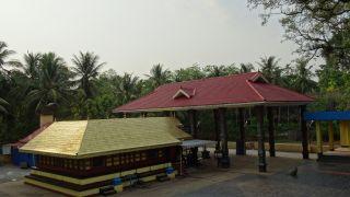 Thiruvilwamala Parakkottu Kavu Devi Temple