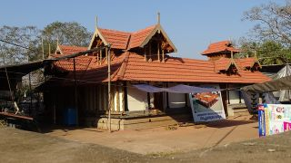 Sree Vairankode Bhagavathy Temple