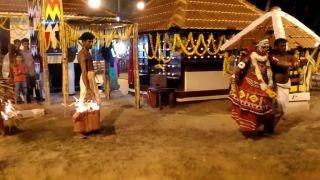 Thira Thalappoli Mahotsavam