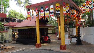 Thira Thalappoli Utsavam
