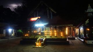 Kadakkal Thiruvathira Mahotsavam