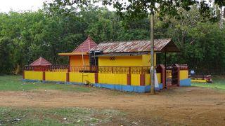 Tholani Mudi Festival