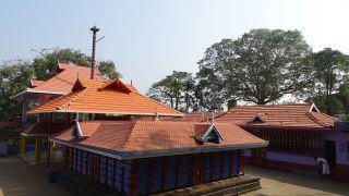 Sree Thootha Bhagavathy Temple