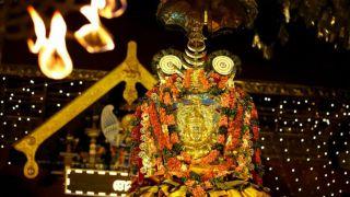 Thrikarthika Festival