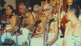 Thyagaraja Utsavam
