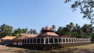 Trichambaram Utsavam