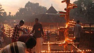 Sree Keerthimangalam Vasudeva Temple