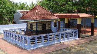 Vishu Vela and Kanyarkali Mahotsavam