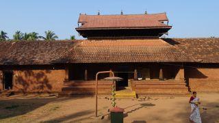 Cherukunnu Sree Annapoorneshwari Temple