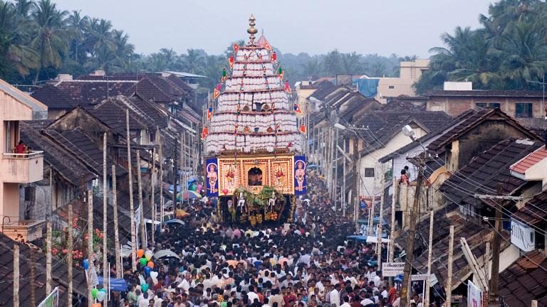 Image result for Kalpathi Ratholsavam