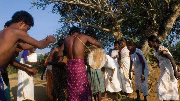 tribal department kerala