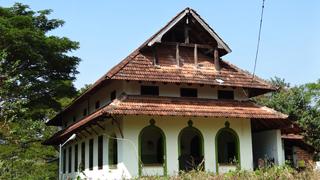 ചാലിയം ജുമാ മസ്ജീദ്