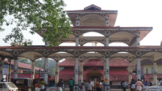 ഏറ്റുമാനൂര് ക്ഷേത്രം