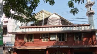 ഇളയ കോവിലകം  ജുമാ മസ്ജീദ്