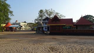 കണിച്ചുകുളങ്ങര ദേവീ ക്ഷേത്രം, ആലപ്പുഴ