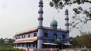 നാച്ചിക്കാട്ടില് പളളി, മംഗലം