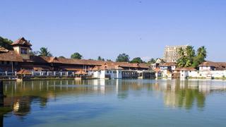 ശ്രീ പത്മനാഭസ്വാമി ക്ഷേത്രം