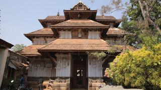 തിരുവഞ്ചിക്കുളം മഹാദേവ ക്ഷേത്രം
