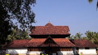 ഓങ്ങല്ലൂര് തളി ക്ഷേത്രം, പാലക്കാട്