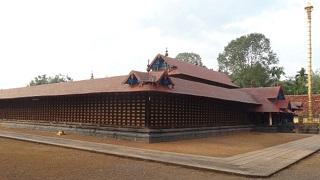 കവിയൂര് മഹാദേവ ക്ഷേത്രം