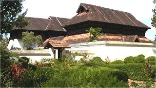 കൃഷ്ണപുരം കൊട്ടാരം