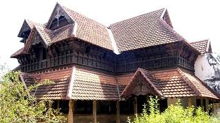 പത്മനാഭപുരം കൊട്ടാരം