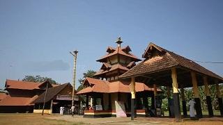ശ്രീ വല്ലഭ ക്ഷേത്രം, തിരുവല്ല