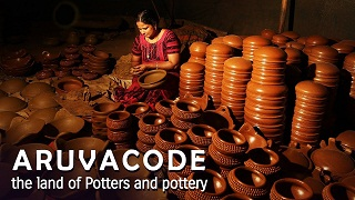 Aruvacode: the land of Potters and pottery
