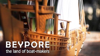 Beypore – the Land of boat-makers