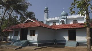 Cheraman Juma Masjid in Kodungallur